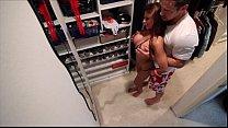 Madura gostosa no porno caseiro fazendo sexo
