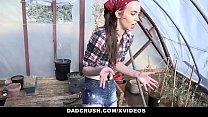 DadCrush - Country Girl Fucks Stepdad in Boots thumbnail
