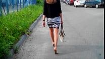Big ASS skirt - ponhub