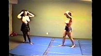 Blake Mitchell vs Tara Titanium - FTV-75