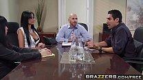 (Anissa Kate, Johnny Sins) - Anissa Kate C E Ohhh - Brazzers video