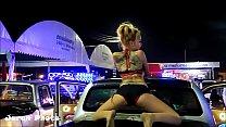Hot Thai Slut Gives A Sexy Dance