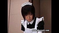 [Queen8] - Kasumi Uehara (Uncensored)