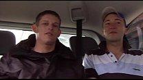 Twinks Callum Und Kristian Ficken Junge Danny