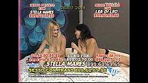 Lea di Leo in chat erotica su La9 pornhub video