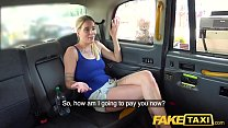 Fake Taxi Naughty hot blonde fucked hard after ...