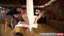 XXX Porn video - Amish Girls Go Anal Part 1 Time To Breed pornhub video