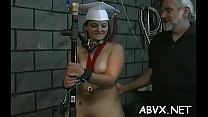 Neat dolls with fine forms astonishing xxx bondage non-professional - download porn videos