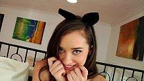 Cute Anal Bunny - Francesca Le, Gia Paige thumb