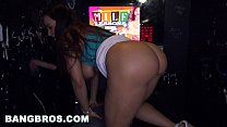 BANGBROS - Big Tits MILF Lisa Ann At The Glory Hole (ghl13024) Vorschaubild