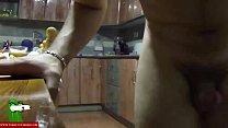17556 sexo entre los fogones de la cocina con la morena tetoncita GUI045 preview