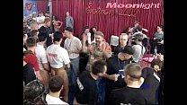 (Record) Gangbang Championship - Claudia Figura...