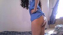 Perfect butts and pad kotex