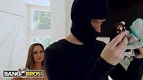 BANGBROS - Busty MILF Ava Addams Fucks Her Pervert Neighbor