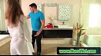 Tony Martinez & Kimmy Granger preparing for sex massage's Thumb