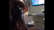 Sunday Watching Football pornhub video