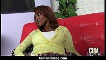 Extreme Orgy Interracial 25