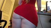 Big phat ass white girl live webcam's Thumb