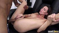 BANGBROS - Aidra Fox's Interracial Fuck Scene on Monsters of Cock thumbnail