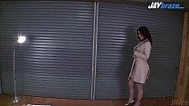 Japanese blowjobs scenes with a slim beauty in heats javbraze.com