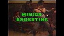 argentina mision pinja tortugas Las