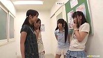 女子小学生 preview image