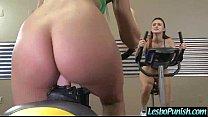 (blake&karlie&kenna) Hot Lez Girl Get Sex Toy P...
