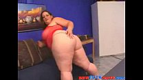 BBW slutty housewife gets fucked