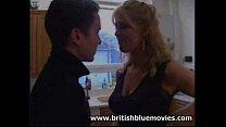 British MILF Star hardcore with anal porn thumbnail