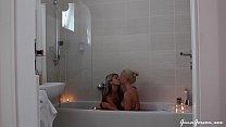 With Kiara Lord in my bath Thumbnail