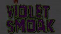 Violet Smoak's Spitty Titties
