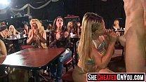 01 Hot sluts caught fucking at club 133