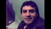 Chico chileno ebrio muestra la pinga video