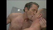 Зрелый начальник и молодой гей порно