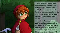 (Animated Jay Naylor Comic) The Fall of Little Red Riding Hood Pt1 thumbnail
