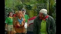 Aylin Mujica Mexican TV Hostess Oops Nipslip! [방송사고 broadcast accident]