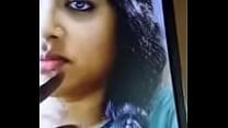 Actress Anumol Cum Tribute