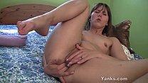 Yanks Hottie Amber Chase Masturbates Vorschaubild