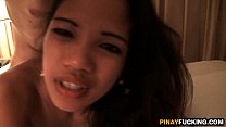 Asian Cutie Crystel Sucks Off A Stranger porn image