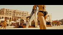 Nathalie Emmanuel Bikini Scene thumb