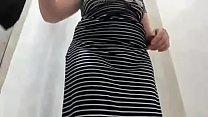 La tua grassa mamma in un negozio di abbigliame... Thumbnail