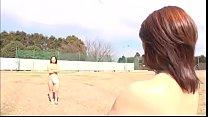 Free download video bokep CHISATO SHODA VS YURI HONMA SUMO WRESTLING