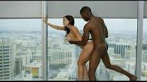 Que follada le da este negro a este mujeron como lo disfruta preview image