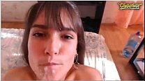 Hot Anal Show Webcam With Facial