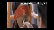 Actress Aruna Exposed