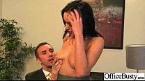 Busty Slut Worker Girl Get Sex In Office movie-09