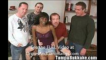 tbc chandra bukkake promo 02 Thumbnail