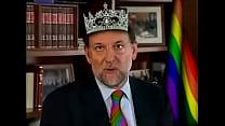 Orgullo gay Rajoy