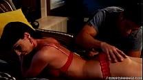 Cody Cummings, Katie Cruise (Trailer, Bisexual)'s thumb
