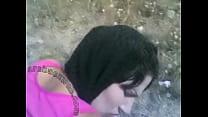 arab jordanian girl thumb